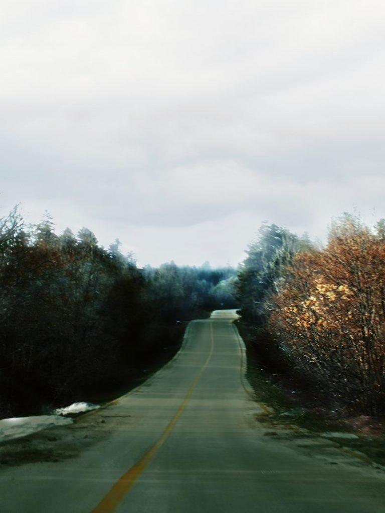 Uzun ve Issız Yollar